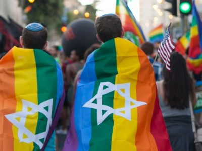 Queer Jews in San Francisco